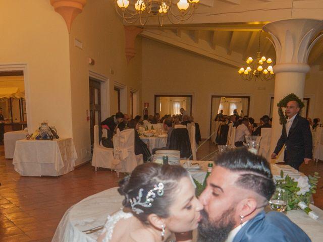 Il matrimonio di Gianluca e Maria Chiara a Siniscola, Nuoro 195