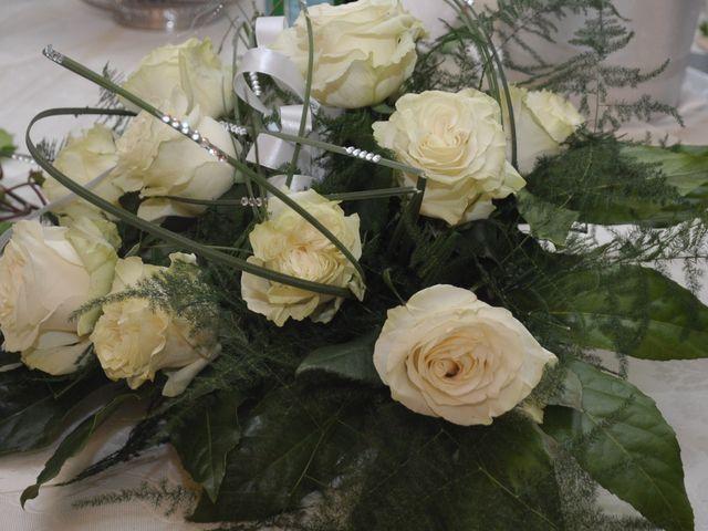 Il matrimonio di Gianluca e Maria Chiara a Siniscola, Nuoro 197
