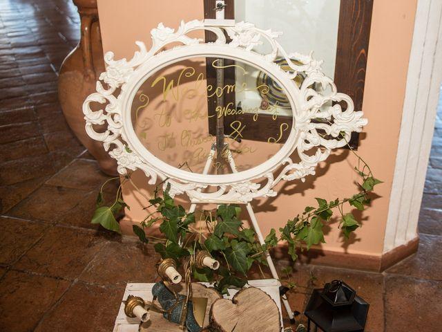 Il matrimonio di Gianluca e Maria Chiara a Siniscola, Nuoro 207