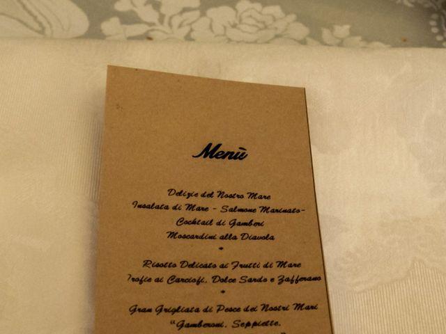 Il matrimonio di Gianluca e Maria Chiara a Siniscola, Nuoro 211