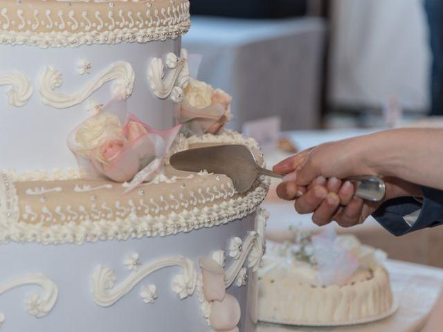 Il matrimonio di Gianluca e Maria Chiara a Siniscola, Nuoro 213