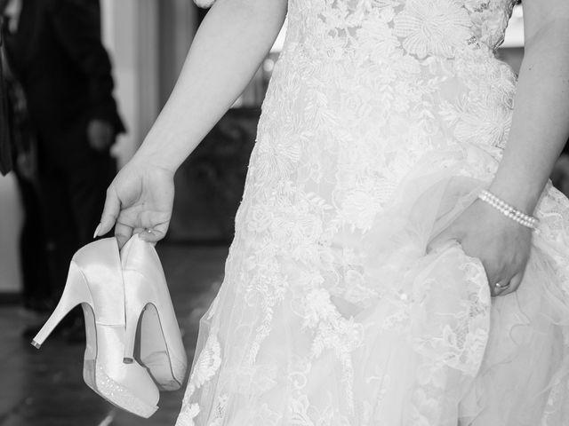 Il matrimonio di Gianluca e Maria Chiara a Siniscola, Nuoro 216