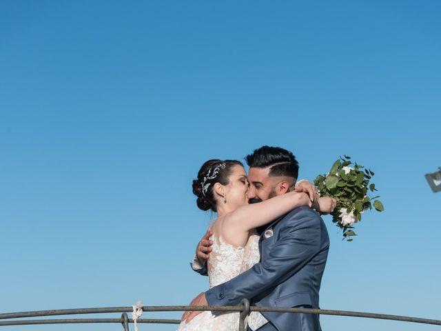 Il matrimonio di Gianluca e Maria Chiara a Siniscola, Nuoro 232