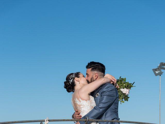 Il matrimonio di Gianluca e Maria Chiara a Siniscola, Nuoro 233