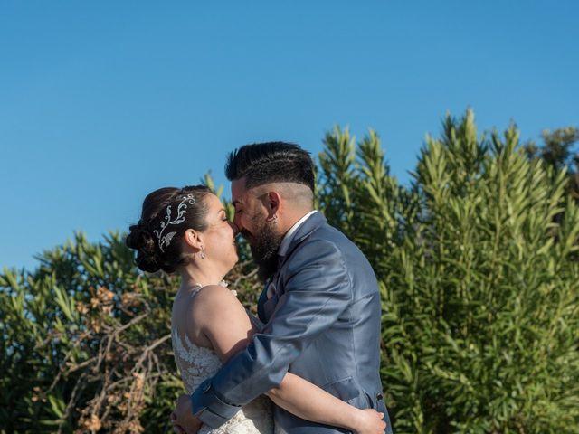 Il matrimonio di Gianluca e Maria Chiara a Siniscola, Nuoro 234