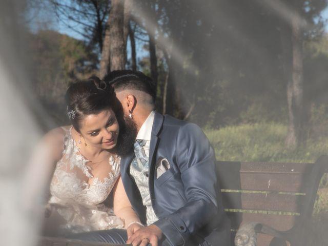 Il matrimonio di Gianluca e Maria Chiara a Siniscola, Nuoro 237