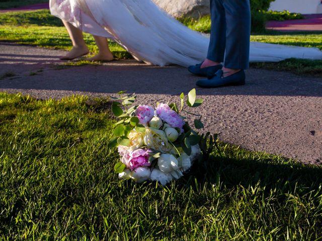 Il matrimonio di Gianluca e Maria Chiara a Siniscola, Nuoro 240