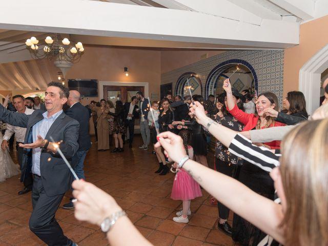 Il matrimonio di Gianluca e Maria Chiara a Siniscola, Nuoro 244