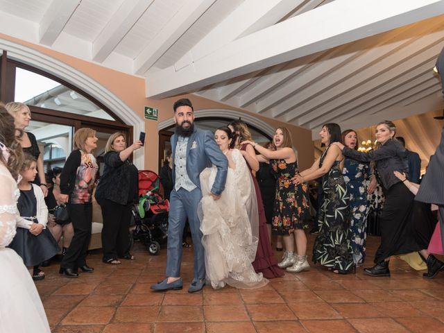 Il matrimonio di Gianluca e Maria Chiara a Siniscola, Nuoro 247