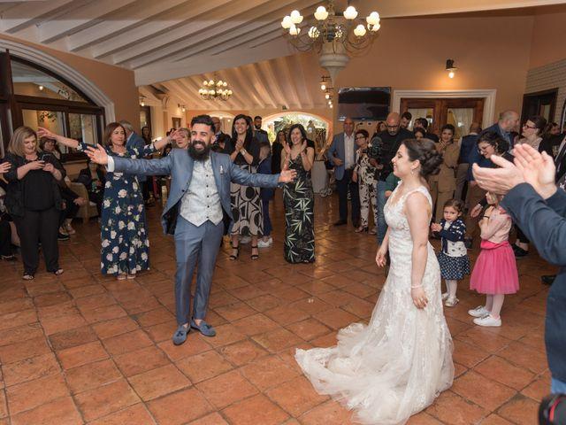 Il matrimonio di Gianluca e Maria Chiara a Siniscola, Nuoro 248