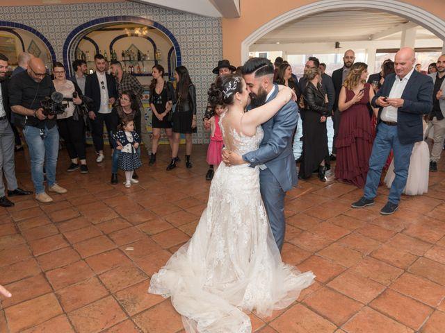 Il matrimonio di Gianluca e Maria Chiara a Siniscola, Nuoro 249