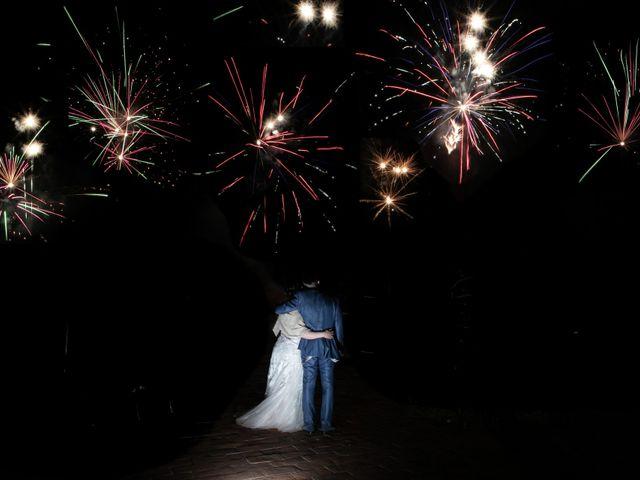 Il matrimonio di Gianluca e Maria Chiara a Siniscola, Nuoro 254