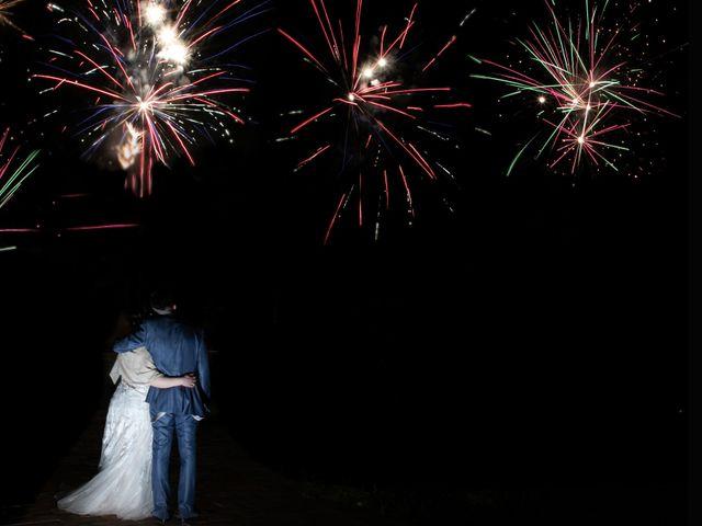 Il matrimonio di Gianluca e Maria Chiara a Siniscola, Nuoro 256