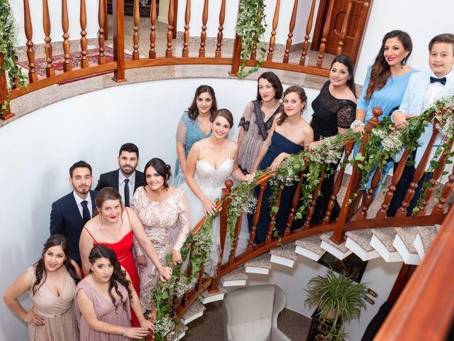 Il matrimonio di Marco e Giusi a Trabia, Palermo 45