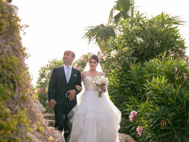 Il matrimonio di Marco e Giusi a Trabia, Palermo 61