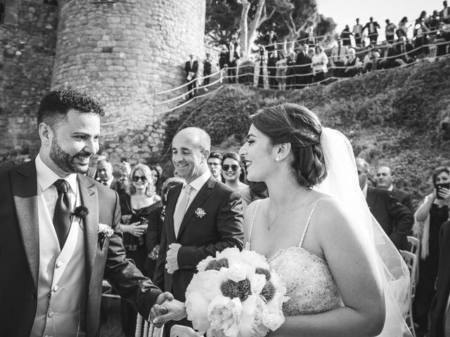 Il matrimonio di Marco e Giusi a Trabia, Palermo 63