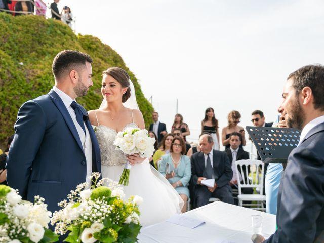 Il matrimonio di Marco e Giusi a Trabia, Palermo 64