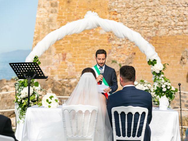 Il matrimonio di Marco e Giusi a Trabia, Palermo 69