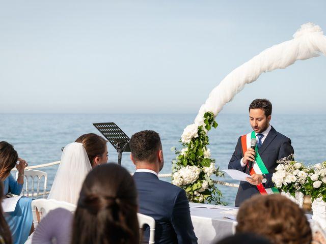 Il matrimonio di Marco e Giusi a Trabia, Palermo 70
