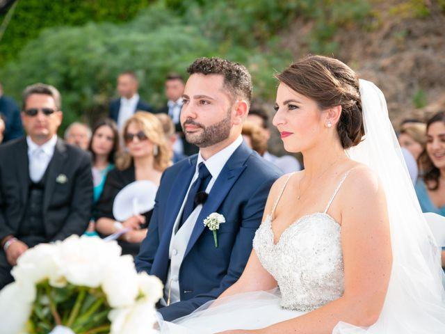 Il matrimonio di Marco e Giusi a Trabia, Palermo 71