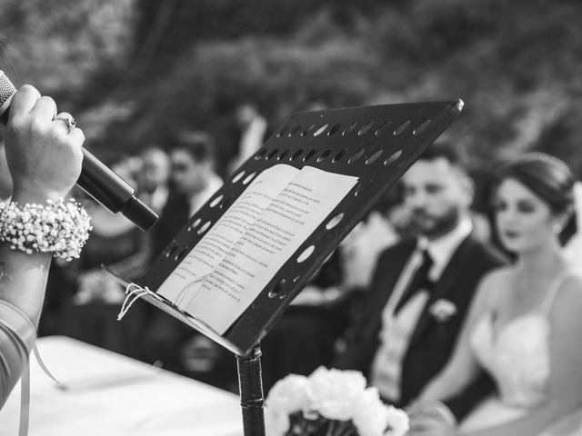 Il matrimonio di Marco e Giusi a Trabia, Palermo 78