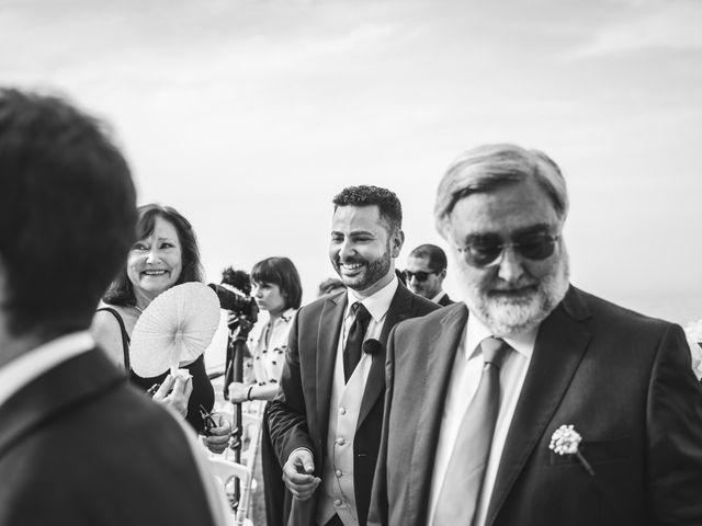 Il matrimonio di Marco e Giusi a Trabia, Palermo 91