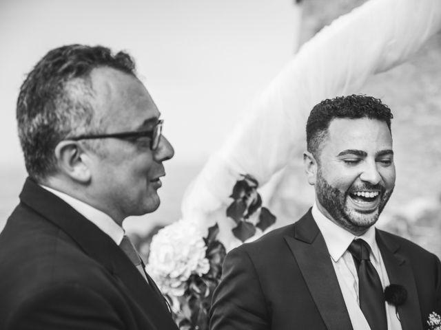 Il matrimonio di Marco e Giusi a Trabia, Palermo 95