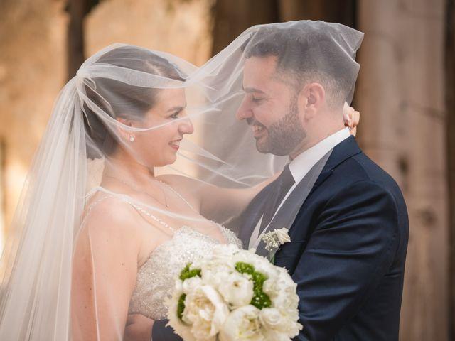 Il matrimonio di Marco e Giusi a Trabia, Palermo 101