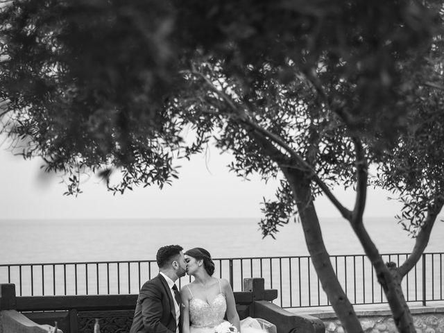 Il matrimonio di Marco e Giusi a Trabia, Palermo 111