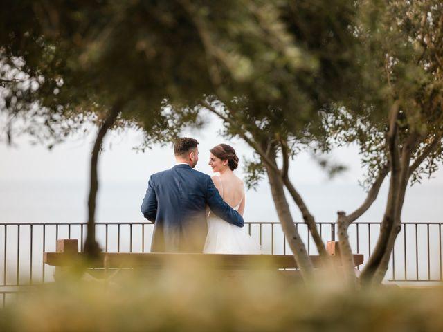 Il matrimonio di Marco e Giusi a Trabia, Palermo 115