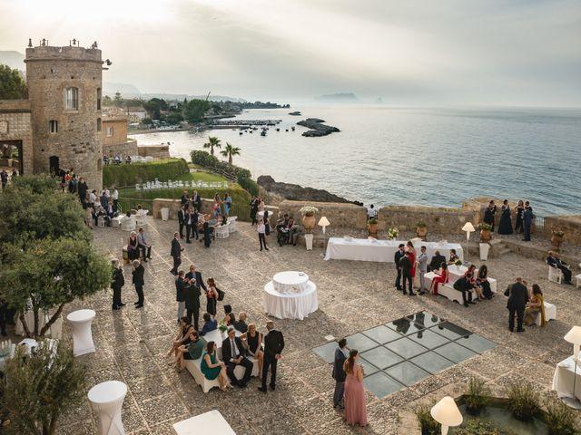 Il matrimonio di Marco e Giusi a Trabia, Palermo 117