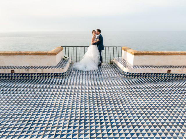 Il matrimonio di Marco e Giusi a Trabia, Palermo 118
