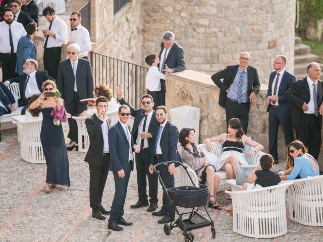 Il matrimonio di Marco e Giusi a Trabia, Palermo 120