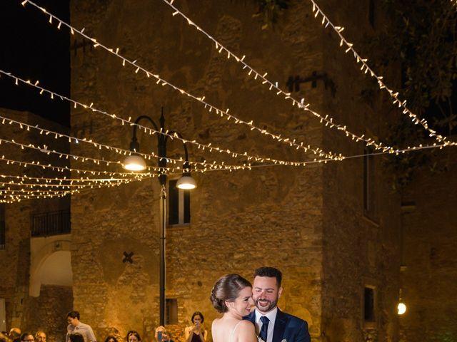 Il matrimonio di Marco e Giusi a Trabia, Palermo 138
