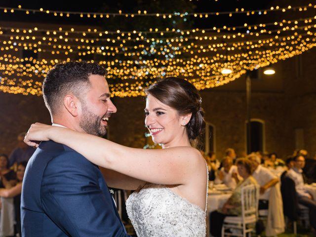 Il matrimonio di Marco e Giusi a Trabia, Palermo 139