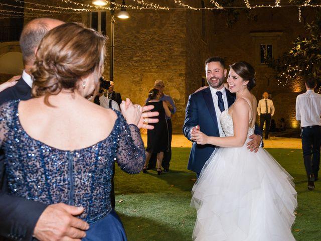 Il matrimonio di Marco e Giusi a Trabia, Palermo 140