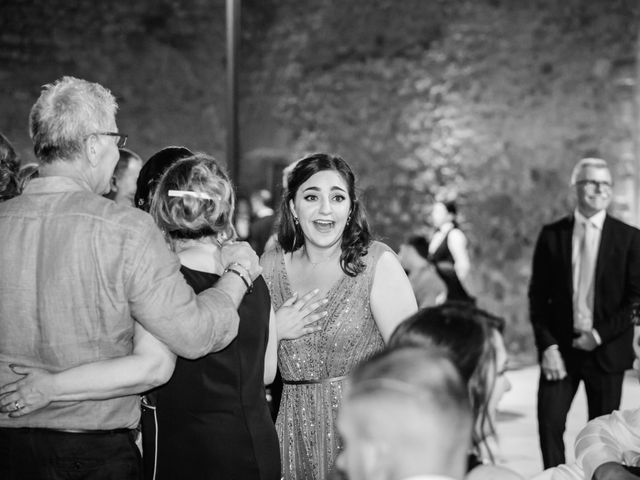 Il matrimonio di Marco e Giusi a Trabia, Palermo 144