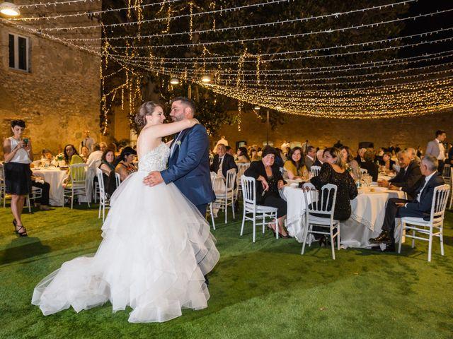 Il matrimonio di Marco e Giusi a Trabia, Palermo 151