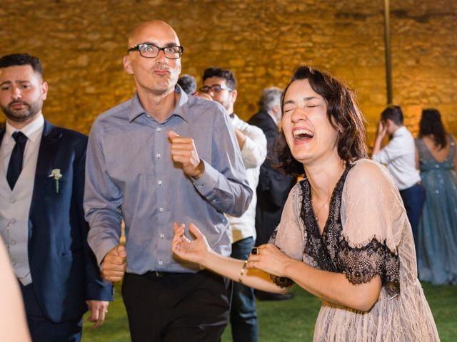 Il matrimonio di Marco e Giusi a Trabia, Palermo 162