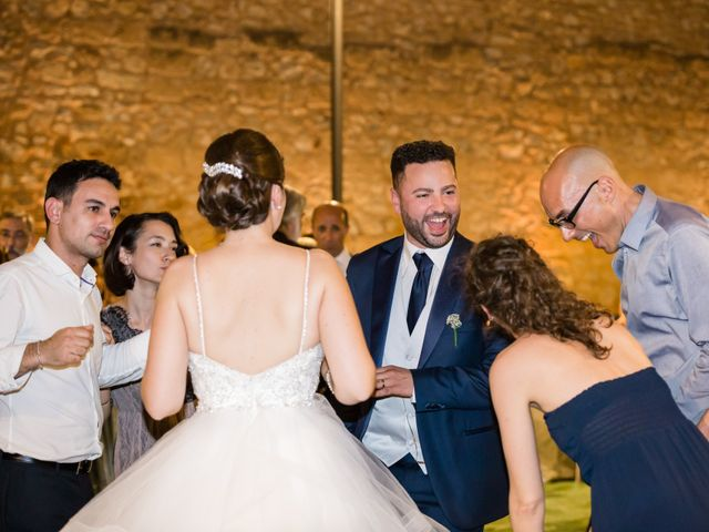 Il matrimonio di Marco e Giusi a Trabia, Palermo 163