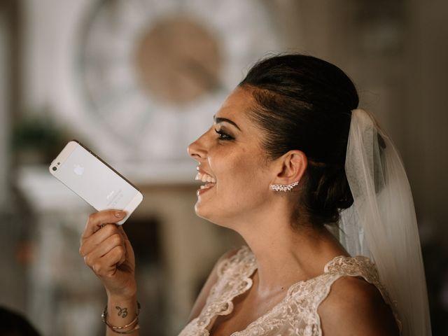 Il matrimonio di Marco e Lara a Ponte Buggianese, Pistoia 10