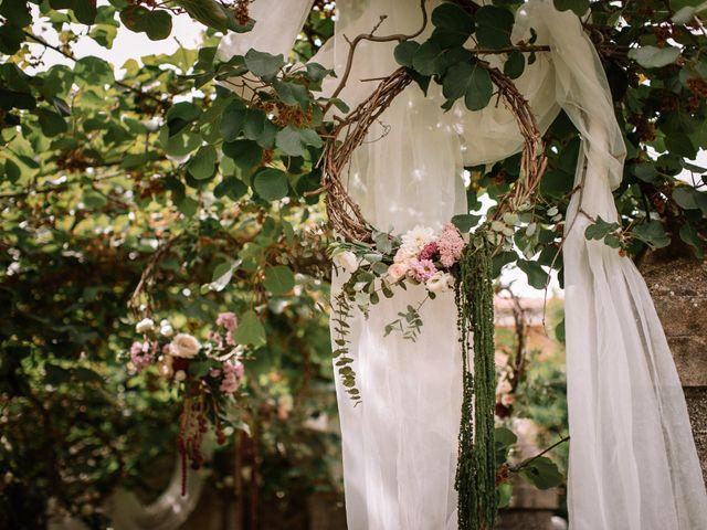 Il matrimonio di Marco e Lara a Ponte Buggianese, Pistoia 17