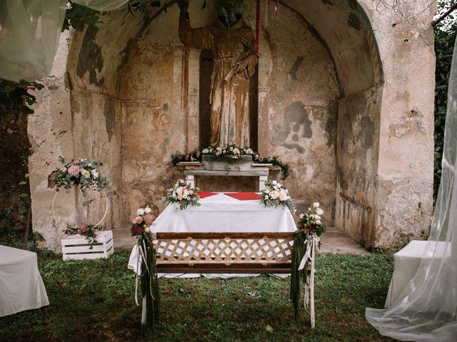 Il matrimonio di Marco e Lara a Ponte Buggianese, Pistoia 18