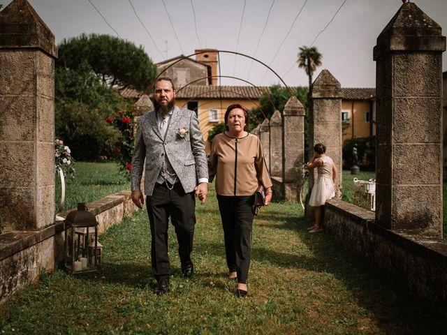 Il matrimonio di Marco e Lara a Ponte Buggianese, Pistoia 19
