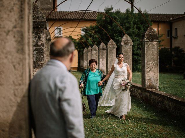 Il matrimonio di Marco e Lara a Ponte Buggianese, Pistoia 21