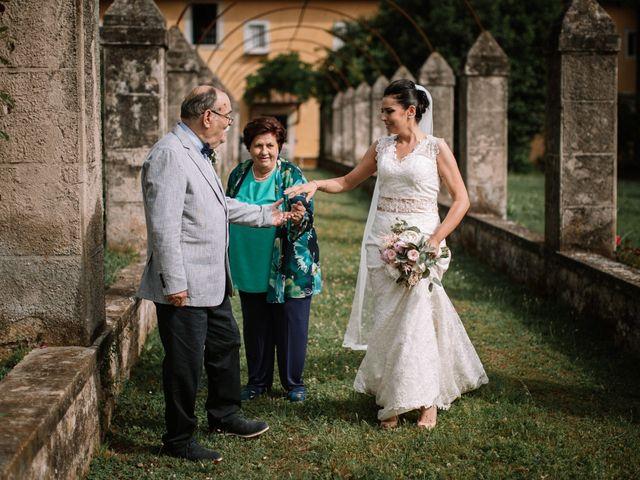 Il matrimonio di Marco e Lara a Ponte Buggianese, Pistoia 23