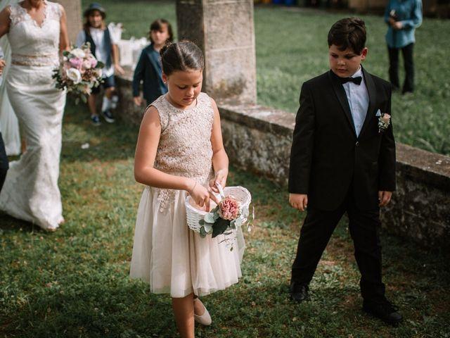 Il matrimonio di Marco e Lara a Ponte Buggianese, Pistoia 25