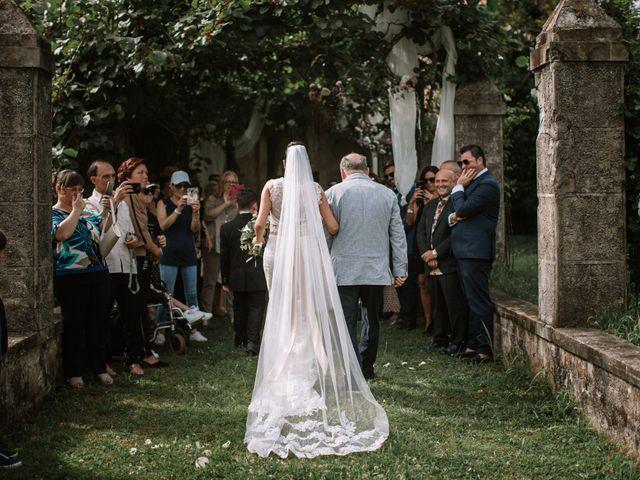 Il matrimonio di Marco e Lara a Ponte Buggianese, Pistoia 26