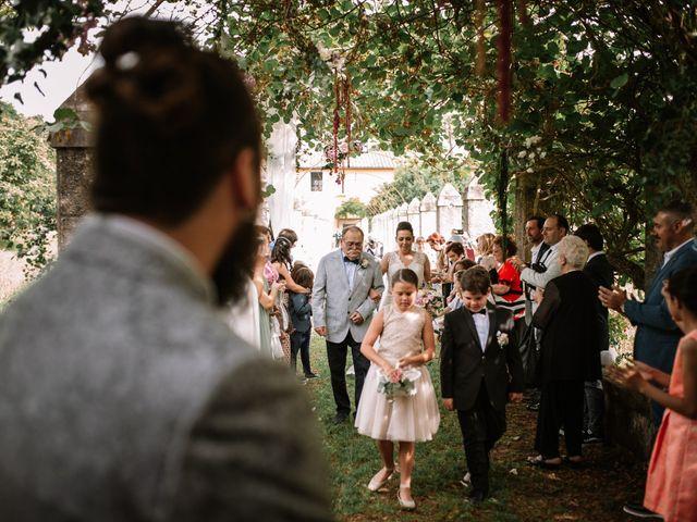 Il matrimonio di Marco e Lara a Ponte Buggianese, Pistoia 28