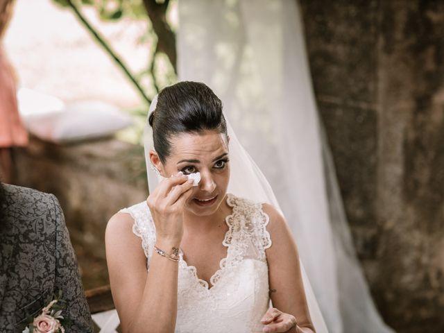 Il matrimonio di Marco e Lara a Ponte Buggianese, Pistoia 32